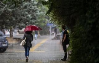 Meteoroloji'den son dakika uyarısı: 4 bölgede...