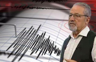 Tokat depremi sonrası Prof. Dr. Naci Görür'den...
