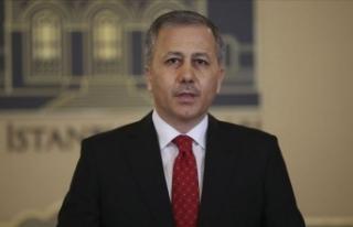 Vali Ali Yerlikaya duyurdu! İstanbul'da yasak...