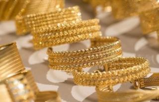 12 Ekim güncel altın fiyatları! Gram altın kaç...