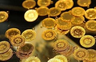 8 Ekim altın fiyatları... Gram fiyatlarında son...