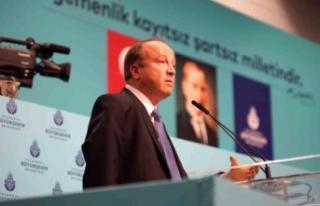 """Başkan Hançerli: """"3 yılda 1 milyona yakın..."""