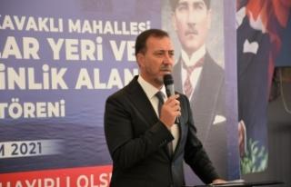 BİR GECEDE 10-15 BİN VERİYORDUK!