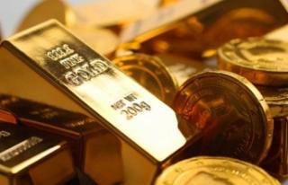 Gram altın güne 500 liradan başladı
