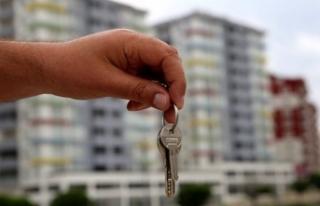 İstanbullunun yüzde 95'i kiraları yüksek buluyor
