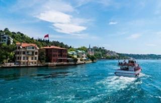 Olası İstanbul depreminin ardından tsunami riskine...
