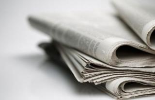TBMM'de tartışılıyor: Yerel gazeteleri bitirecek...