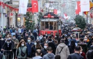 Türkiye'de koronavirüsten 248 kişi daha hayatını...