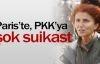 3 PKK'lı Fransa'nın başkenti Paris'te öldürüldü