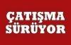 8 PKK'lı öldürüldü.