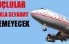 Aranan suçlular uçakla seyahat edemeyecek