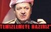 Barzani'den Peşmergelere Vur Emri