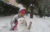 Beylikdüzü'nün kar fotoğrafları sosyal ağlarda