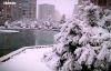 Beylikdüzü'nün kar'ı twıtter'a yağdı