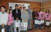 CHP Silivri miniklerin heyecanına ortak oldu