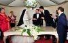 Çiftin nikah şahitliğini Hakan Şükür yaptı
