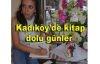 Kadıköy'de kitap dolu günler