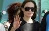 Kızılay Jolie'nin görüntülerini yayınladı