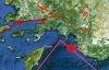 Marmara'da korkutan deprem fırtınası
