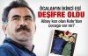 Öcalan'ın ikinci eşi albayın kızı çıktı