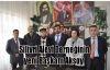 Silivri Alevi Derneğinin yeni Başkanı Aksoy