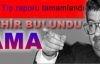 Turgut Özal'ın ölüm raporu tamamlandı