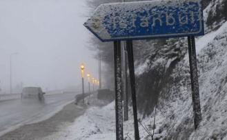 Sibirya soğukları geliyor: Kar yağışı için tarih verildi!