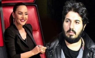 Ebru Gündeş ve Reza Zarrab boşandı! 11 yıllık evlilik sona erdi