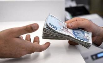 Kısa Çalışma Ödeneği ve İşsizlik ödeneği bugün hesaplarda! Ödemeler başladı