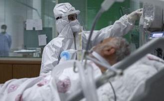 Yoğun bakımlarda alarm! Aşı olanların oranı açıklandı