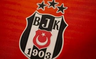 Beşiktaş'ta forma numaraları belli oldu