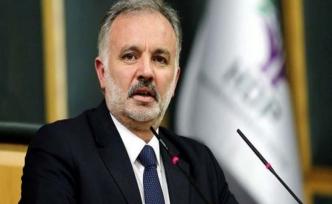Kars Belediyesi Eşbaşkanı Ayhan Bilgen istifa etti