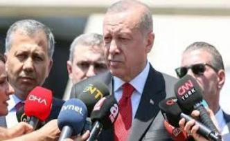 Erdoğan'dan yılbaşı açıklaması: Tespit edilirse polis operasyon yapacak