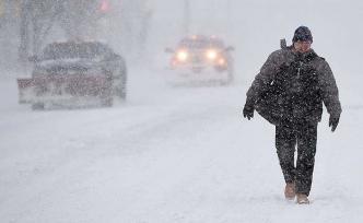 Meteoroloji 15 Şubat için uyarıda bulundu