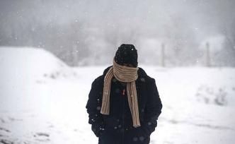 Meteorolojiden yoğun kar ve kuvvetli rüzgar uyarısı yapıldı