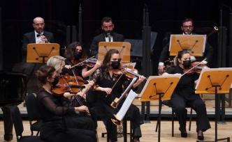 Perdenin Önü Arkası konseri YouTube kanalından yayınlandı