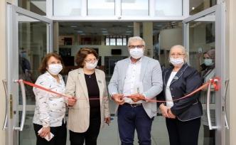 Atakent kültür ve sanat merkezi: 3 kadın eliyle üretilen rölyef sergisi