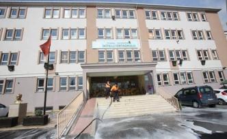 Küçükçekmece Belediyesi Koronavirüs'le mücadele kapsamında çalışmalarına devam ediyor
