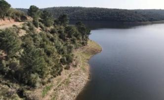 İstanbul barajlarında son durum! İSKİ verileri açıkladı