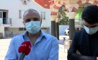 ESENYURT'TA POLİS MERKEZİNDE ÖLÜM İDDİASI