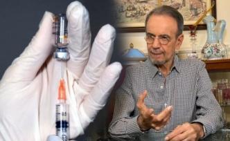 Prof. Dr. Mehmet Ceyhan'dan Sinovac aşısıyla ilgili dikkat çeken açıklama