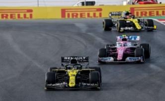 Formula 1 İstanbul'da karantina riski
