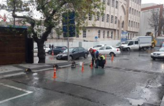 Başkan Mesut Üner Çatalca İçin Dur Durak Bilmeden Çalışıyor