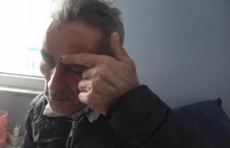 Avcılar'da konuşma ve işitme engelli kişi kafasına taşla vurularak gasp edildi