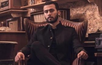 """Ayberk Aşalı 22 Şubat'ta """"Her Ev Bir Sahne"""" konserinde"""