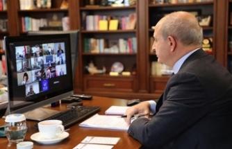 Büyükçekmece Belediye Başkanı Hasan Akgün: Mali kaynak sorununu çözmek için adil paylaşım yapılmalı