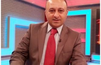 Deneyimli gazeteci Fethi Akar kansere yakalandı.