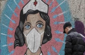 Koronavirüs yılgınlığı giderek hızla artıyor