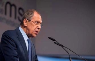 Rusya Dışişleri Bakanı'ndan AB'ye ilişkilere son verme tehdidi