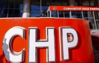CHP MYK tarafından Ahmet Kanat başkanlığında geçici yönetim atandı